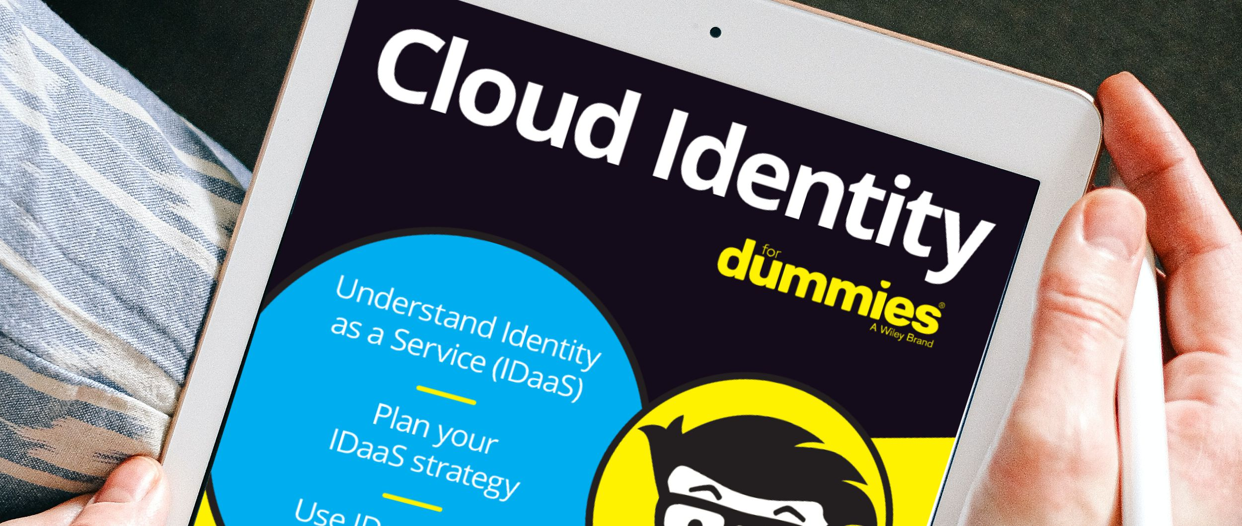Cloud Identity for Dummies